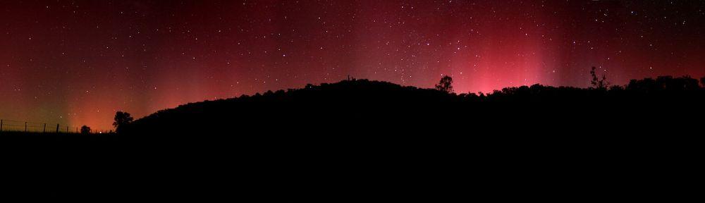 Aurora Borealis from Wiki Commons
