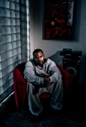 Obie Trice by Rachel Holland